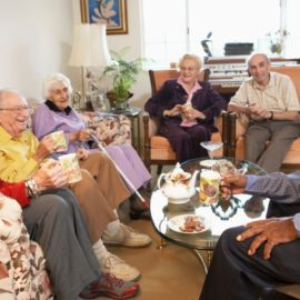 Level Of Comfort Together With Beauty Can Be Described As Necessity Inside  Of A House, And Additionally Cordia Senior Living Traverse City Image  Collection ...